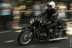 BMW R27  (explore) (metsemakers) Tags: bmw r27 motor motorcycle limburg thenetherlands nederland altweerderheide