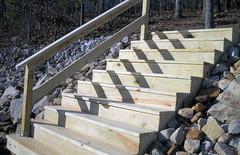 Shoreline Steps