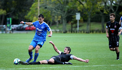 GS130902 (Kiwicanary) Tags: hamilton wanderers birkenhead united nrfl premier league football new zealand porritt stadium