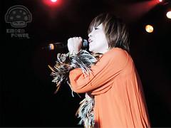 Rica Matsumoto Live in Mexico
