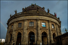 Bode Musuem Berlin Germany (KSDiaz) Tags: berlin germany travel architect architecture historical museum statue