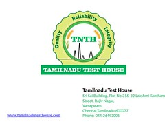 Best Microbiology Testing Labs in Chennai (Tamilnadu Testhouse) Tags: microbiology testing labs chennai micro biology test tamilnadu