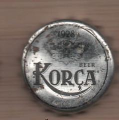 Albania K (1).jpg (danielcoronas10) Tags: 1998 beer c0c0c0 eu0ps155 korça crpsn073