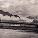 Los Torreones Bridge