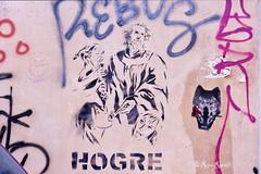 Roma. San Lorenzo. Street art by Hogre, Koi (R come Rit@) Tags: italia italy roma rome ritarestifo photography streetphotography urbanexploration exploration streetart arte art arteurbana streetartphotography urbanart urban wall walls wallart graffiti graff graffitiart muro muri artwork streetartroma streetartrome romestreetart romastreetart graffitiroma graffitirome romegraffiti romeurbanart urbanartroma streetartitaly italystreetart contemporaryart artecontemporanea artedistrada underground sanlorenzo hogre koi stencil stencilart
