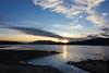 lenticular sunset at big bear lake pt. 1 (naaandrea) Tags: lenticular lenticularclouds sunset bigbear bigbearlake lake california sanbernardino