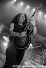Testament @ Majestic Theater, Detroit, MI - 04-28-17