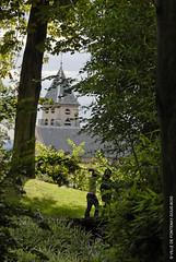 Caché ! / Hided (Fontenay-sous-Bois Officiel FRANCE) Tags: fontenay fontenaysousbois regionparisienne valdemarne iledefrance 94 94120 fsb france church église nature