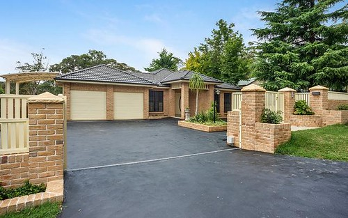 97 Queens Road, Leura NSW