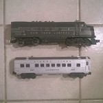 No Other Trains Like, DONEL TOY TRAINS! thumbnail