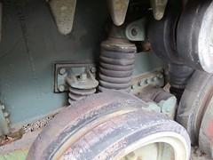 "Schutzenpanzer Lang HS.30 36 • <a style=""font-size:0.8em;"" href=""http://www.flickr.com/photos/81723459@N04/34895114031/"" target=""_blank"">View on Flickr</a>"