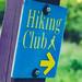 Hiking Club - William O'Brien State Park - Minnesota
