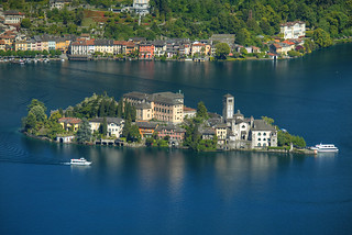 Orta Day and Night