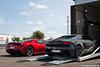 Sport & Collection 2014 - Lamborghini Gallardo Superleggera & Ferrari 458 Speciale (Deux-Chevrons.com) Tags: lamborghini lamborghinigallardo gallardosuperleggera lamborghinigallardosuperleggera superleggera gallardo ferrari458speciale ferrari 458 speciale 458speciale 458italia italia ferrari458italia supercar sportcar gt exotic exotics car coche voiture auto automobile automotive sportcollection levigeant valdevienne circuitduvaldevienne france