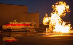 FIRE_ARFF_9 (Joint Base Myer-Henderson Hall) Tags: aircraftrescueandfirefighting arff training fireandemergencyservices davisonarmyairfield fortbelvoir fire