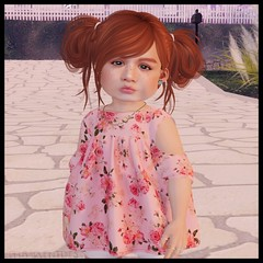 Portrait de Fleur (delisadventures) Tags: secondlifefashionblog secondlifefashion second secondlifeblog secondlife seconlifefashion slfashion slfashionblog slfashions slfashionblogger sl slfashin slfashino slblogger slbaby slevents slblog slbog slblogg slkids slfamily summer slbabe spring slaccessories summertime shorts floral roses deliah clove shophop shop hop fashions fashionblog fashino fashin fas fasf urbanfashion babyfashion asian fashion moon unicorn taylor