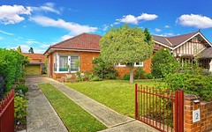 2 Chalmers Road, Strathfield NSW