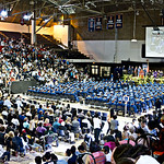 Convocation Panorama