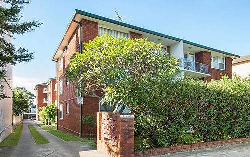 8/61-63 Avoca St, Randwick NSW 2031