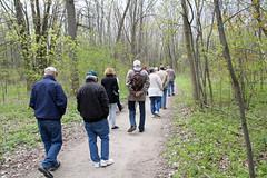 2017 Retirees Aboretum Walk