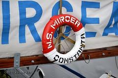 El Velero Rumano Mircea es un velero del tipo barca de tres mástile  (45) (javier_cx9aaw) Tags: elero rumano mircea
