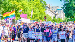 2017.06.11 Equality March 2017, Washington, DC USA 6574