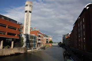 Bristol Riverside Buildings