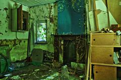 [URBEX] Maison du sage (Olivier InSpace) Tags: urbex belgique belgium maison house gandhi decay abandonned abandonnedplace canon canon7d teamlili doraurbex