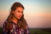 Sunset Dreaming (Dave Whiteman - AU) Tags: canola canolashoot cowra cowrashoot emma portrait westville