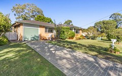 22 Goodacre Avenue, Winston Hills NSW
