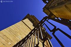 20170520 Jaén (72) R01 (Nikobo3) Tags: europe europa españa spain andalucía jaén urban arquitectura architecture nikon nikond800 d800 nikon247028 nikobo joségarcíacobo flickrtravelaward ngc iglesias catedrales blue azul
