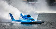 Hydro Testing (1) (joegilbreath) Tags: water lake boats hydro guntersville alabama