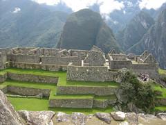 883G Machu Picchu