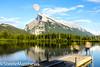 Vermillion lakes (steelematthews) Tags: vermilionlakes banffalberta explorealberta sonyalpha longexposure reflections mountrundle