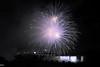 Niagara Falls Fireworks (MikeWeinhold) Tags: niagara niagarafalls fireworks 6d blackandwhite longexposure