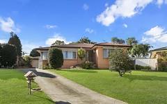 12 Ulandi Place, Winston Hills NSW