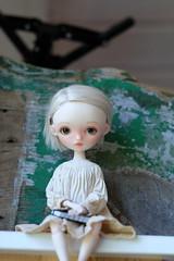 Lucy by Ana Salvador (Tirin & Katten) Tags: anasalvador bjd