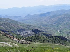 Selim Pass (Christopher West) Tags: selimpass silkroad