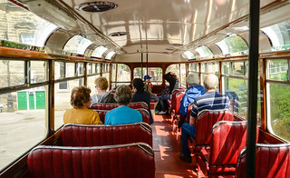 2017 05 Crich Tramway museum 1
