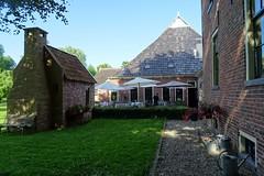 20170527 19 Den Ham - Piloersemaborg (Sjaak Kempe) Tags: 2017 lente spring sjaak kempe sony dschx60v nederland netherlands niederlande provincie groningen den ham piloersemaborg