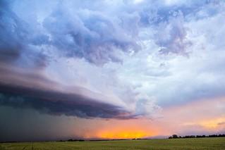 051517 - Nebraska Thunderstorm Eye Candy