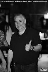 2017 Bosuil-Het publiek bij Gary Hoey 1-ZW