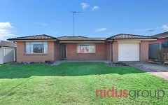 23 Lamming Place, St Marys NSW