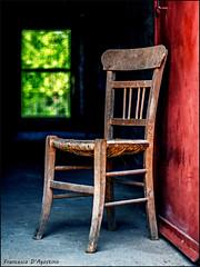 Sedia (Francesca D'Agostino) Tags: sedia chair colori colors soveriamannelli cz calabria fotoamatorigioiesi flickraward