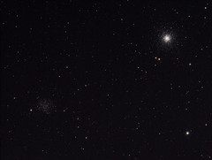 M53 & NGC 5053 (drdavies07) Tags: messier53 m53 apmtelescope