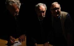 Yves Buffetrille & Salva1745 dédicace de CD - Entraigues Festival de Jazz (salva1745) Tags: yves buffetrille salva1745 dédicace de cd entraigues festival jazz