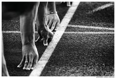 I am Just a Body (Matías Brëa) Tags: atleta athlete manos hands detalle detail blancoynegro blackandwhite bnw