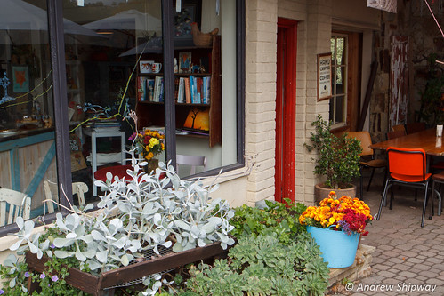The Piccadilly Kitchen, Piccadilly, Adelaide hills.