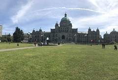 IMG_1311 (da.ts) Tags: iphone7plus 2017 travel trip plane aircanada vancouver bc canada da ddats 20170604 june4th day9 victoria vancouverisland parliamentbuilding