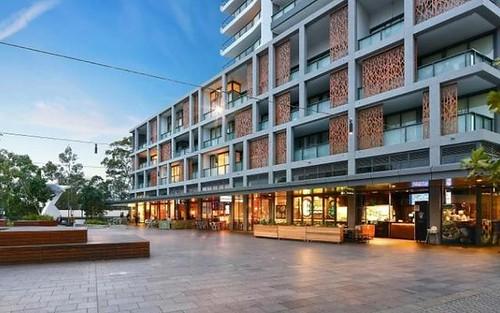 1704/7 Rider Blvd, Rhodes NSW